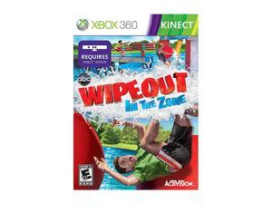 Wipeout: In the Zone Xbox 360 Game Activision