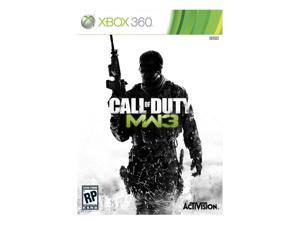 Call of Duty: Modern Warfare 3 Xbox 360 Game