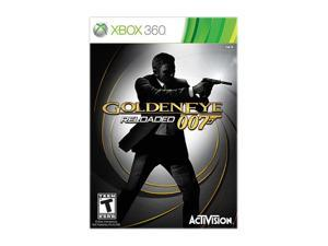GoldenEye 007: Reloaded Xbox 360 Game