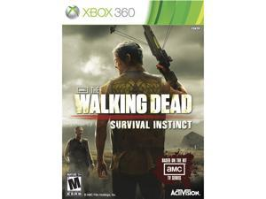 Walking Dead: Survival Instinct for Xbox 360