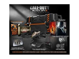 Call of Duty: Black Ops II Care Package Edition Xbox 360 Game                                                            ...