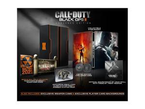 Call of Duty: Black Ops II Hardened Edition Xbox 360 Game