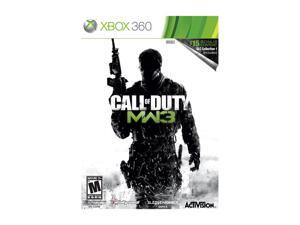Call of Duty: Modern Warfare 3 w/DLC Collection 1 Xbox 360 Game