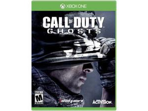 Call of Duty: Ghosts Xbox One Activision