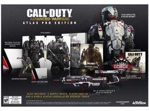 Call of Duty: Advanced Warfare Atlas Pro Edition Xbox One