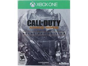 Call of Duty: Advanced Warfare Atlas Pro Edition Xbox One