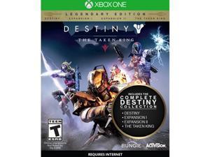 Destiny: The Taken King - Xbox One