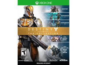 Destiny Collection - Xbox One
