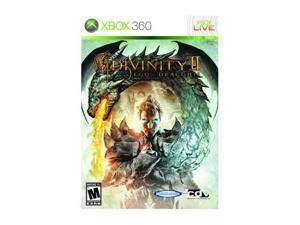 Divinity 2: Ego Draconis Xbox 360 Game