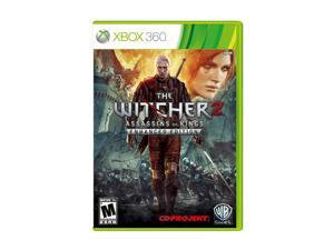 Witcher 2: Assassins of Kings Enhanced Edition Xbox 360 Game