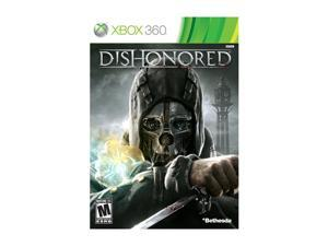 Dishonored Xbox 360 Game
