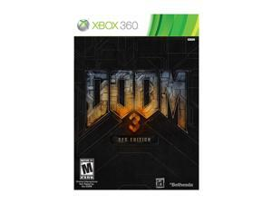 Doom 3: BFG Edition Xbox 360 Game