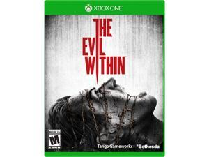 'The Evil Within Xbox One Video Game