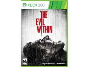 'The Evil Within Xbox 360