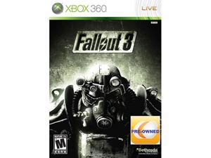 Pre-owned Fallout 3 Xbox 360