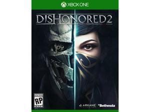 Dishonored II Xbox One