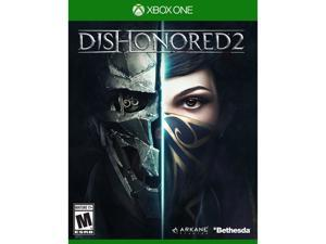 Dishonored 2 - Xbox One
