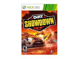 Dirt Showdown Xbox 360 Game
