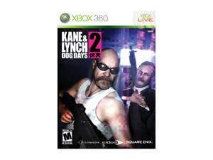 Kane & Lynch 2 Xbox 360 Game Eidos