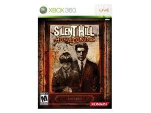 Silent Hill: Homecoming Xbox 360 Game KONAMI