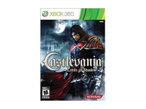 Castlevania: Lords of Shadow Xbox 360 Game KONAMI