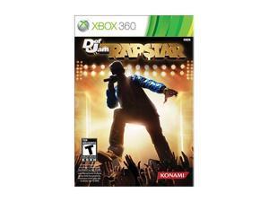 Def Jam Rapstar Xbox 360 Game