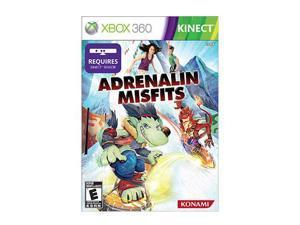 Adrenaline Misfits Xbox 360 Game