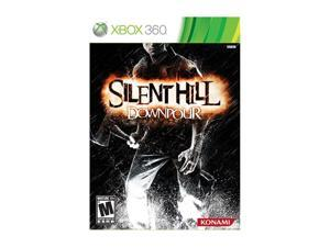 Silent Hill: Downpour Xbox 360 Game