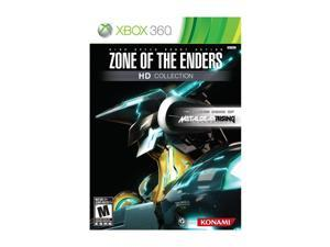Zone Of The Enders Hd Collection for Xbox 360
