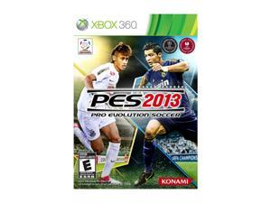 Pro Evolution Soccer 2013 Xbox 360 Game