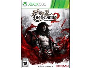 Castlevania: Lords of Shadow 2 Xbox 360 KONAMI