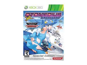 Otomedius Excellent Special Edition Xbox 360 Game KONAMI