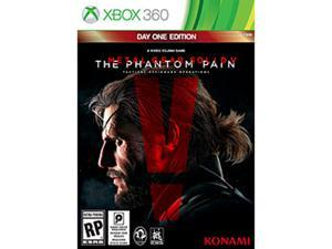 Metal Gear Solid V: Phantom Pain Xbox 360