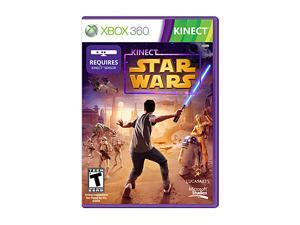 Kinect Star Wars for Xbox 360 Kinect