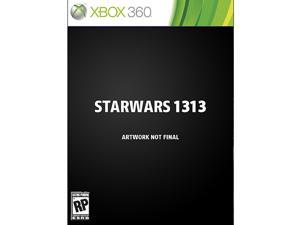 Star Wars 1313 Xbox 360 Game LUCASARTS