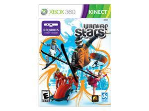 Winter Stars Xbox 360 Game MAJESCO