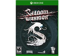 Shadow Warrior Xbox One