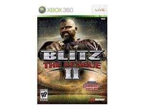 Blitz: The League II Xbox 360 Game