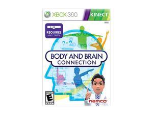 Brain & Body Connection Xbox 360 Game