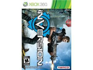 Inversion Xbox 360 Game Namco
