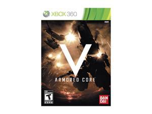 Armored Core V Xbox 360 Game