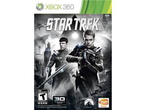 Star Trek Xbox 360 Game