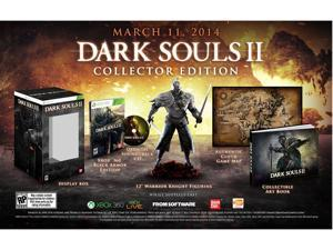 Dark Souls II Collectors Edition Xbox 360