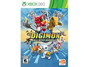 Digimon All-Star Rumble Xbox 360
