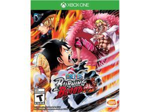 One Piece: Burning Blood for Xbox One
