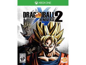 Dragon Ball Xenoverse 2 (Day 1 Edition) Xbox One Video Games