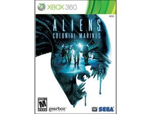 Aliens: Colonial Marines Xbox 360