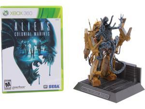 Aliens: Colonial Marines Collector Edition Xbox 360 Game