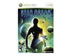 Star Ocean: Last Hope Xbox 360 Game SQUARE ENIX