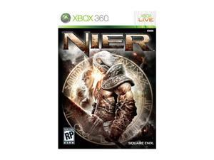 Nier Xbox 360 Game SQUARE ENIX